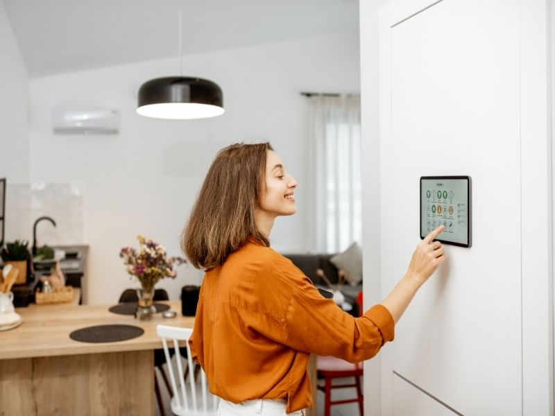 Home Automation Living - Design Innovation