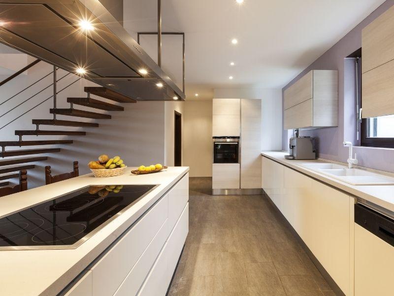 Lighting Control Interior - Design Innovation