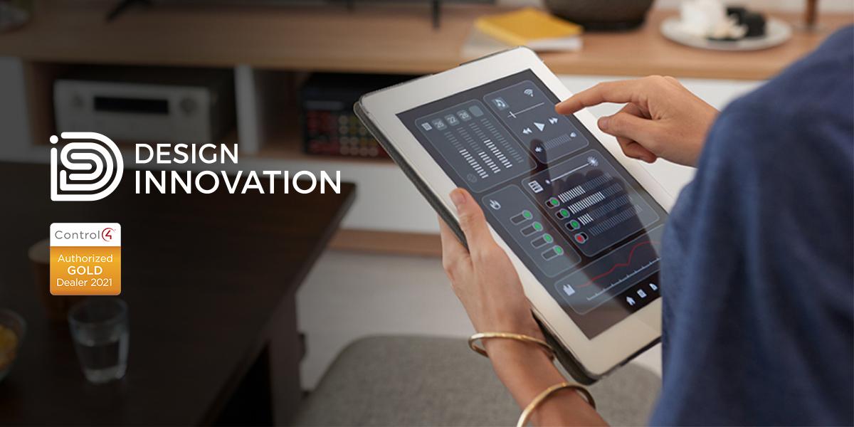 Design-Innovation---Authorised-Control4-Gold-Dealer