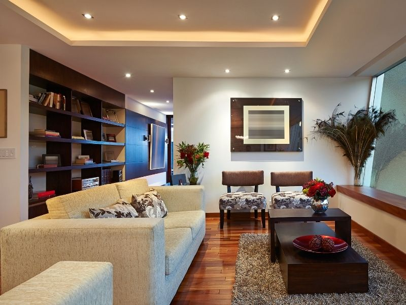 Indoor lighting solutions - Smart home