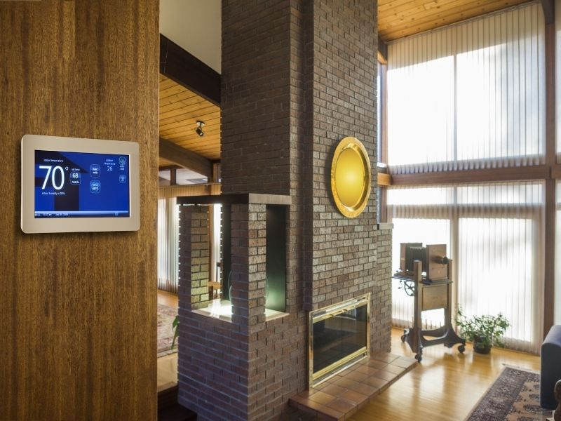 Modern home automation