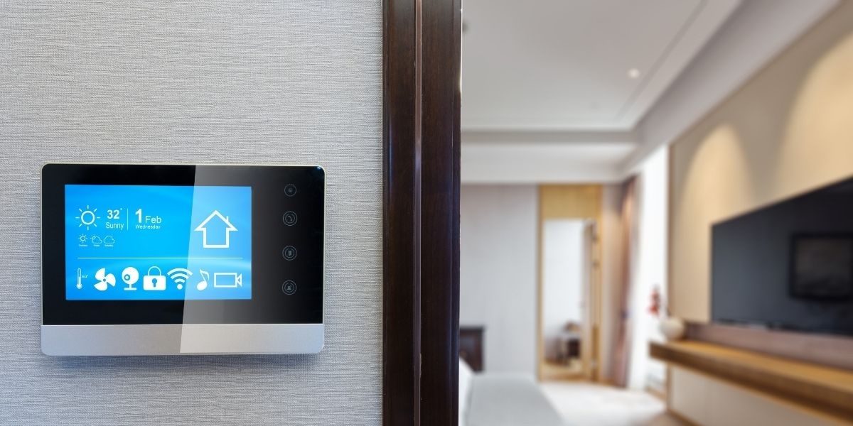 The Benefits of Smart Temperature Control